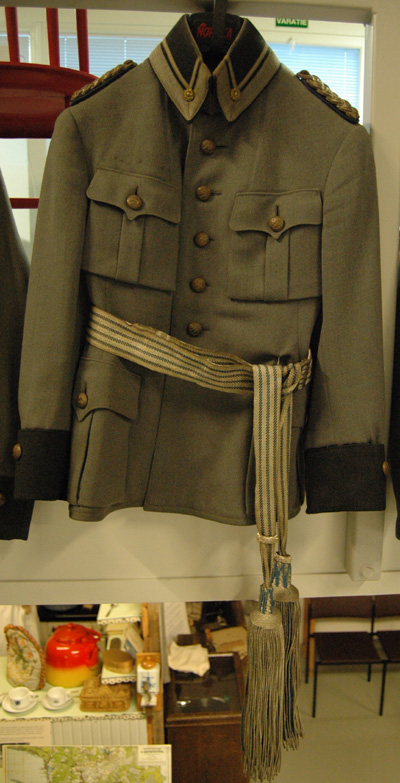 10731 Asetakki M 22, ilmavoimat, majuri