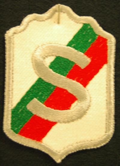 10577 Lotta Svärdin hihakilpi, Pohjola, repro