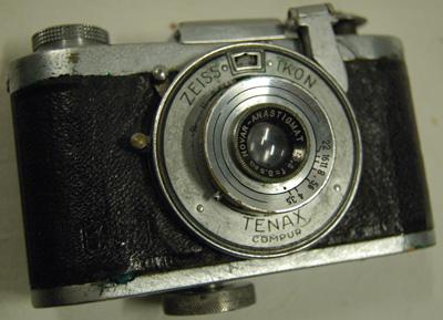 10612 Tenax I kamera